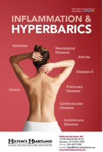 Hyperbarics & Inflammation