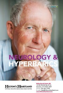 Hyperbarics & Neurology